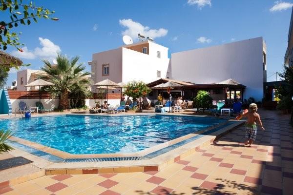 Anthoula Village Hotel 4 *