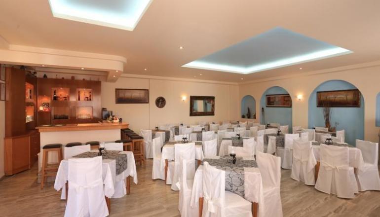 Anthoula Village Hotel 4 * Greece