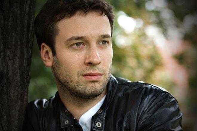 actor Dmitry Mazurov