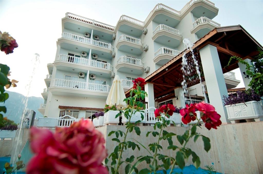 Adalin Resort Hotel 4 *
