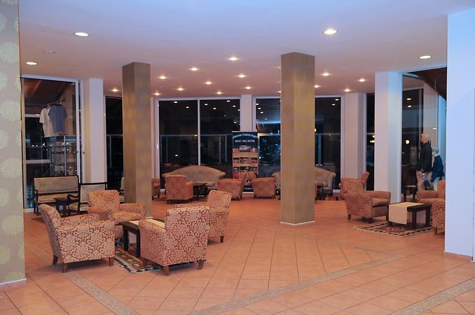 Adalin Resort Hotel Turkey