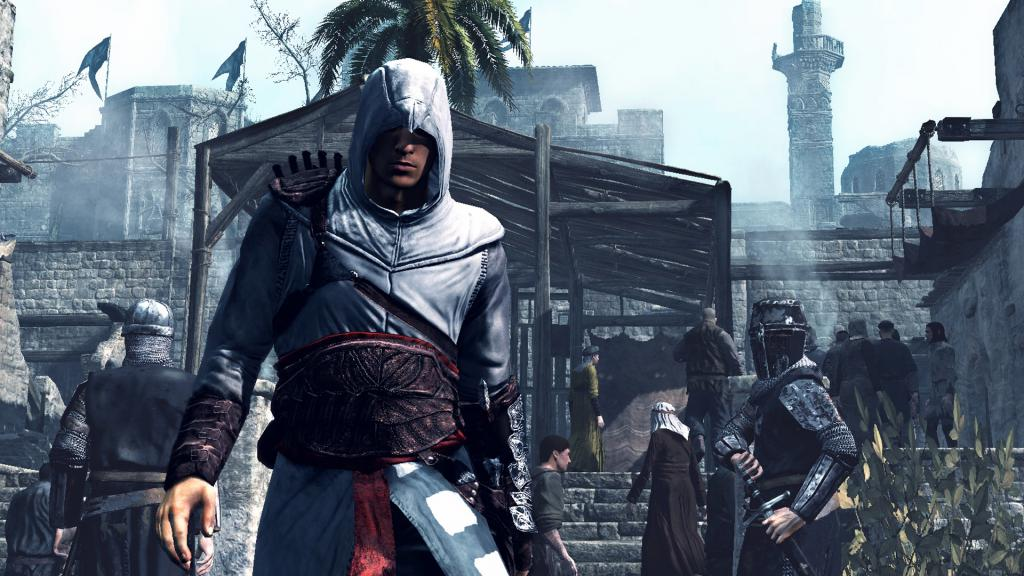 assassin s creed 1