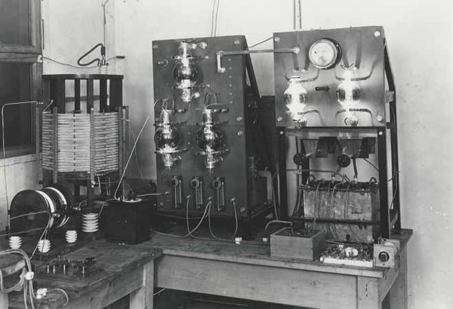 Marconi device