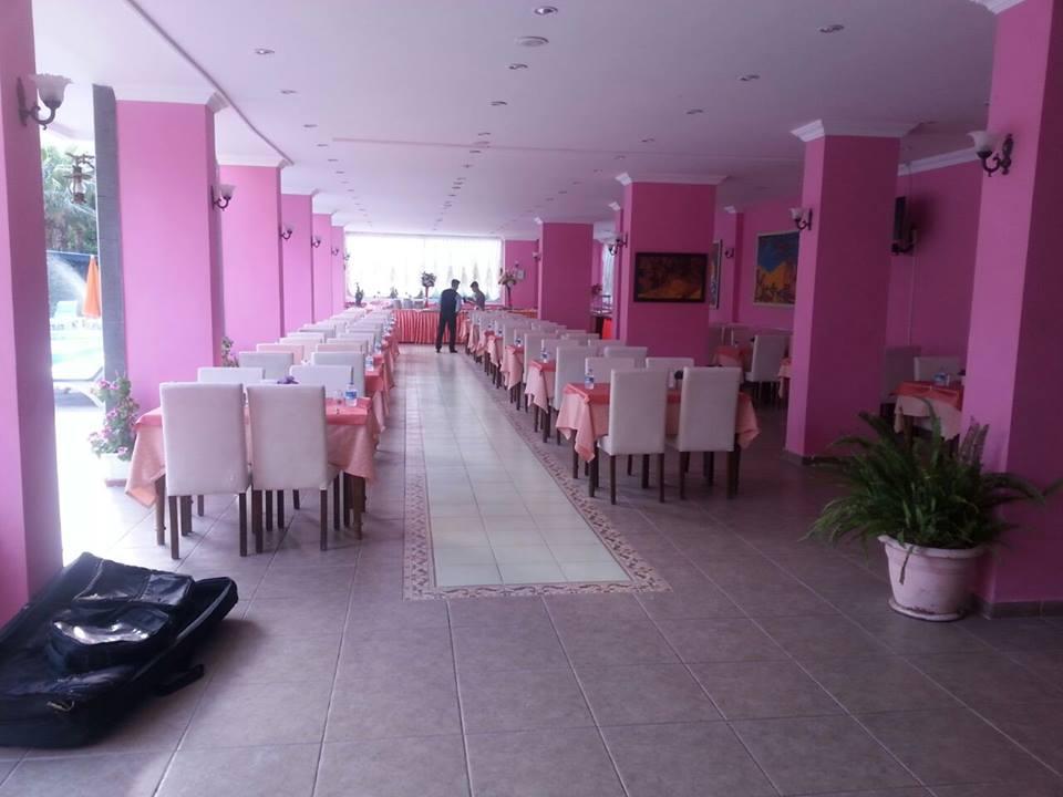 Hotel Beldibi Santana 3 *