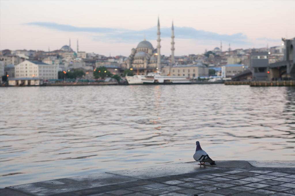 Excursions in Turkey
