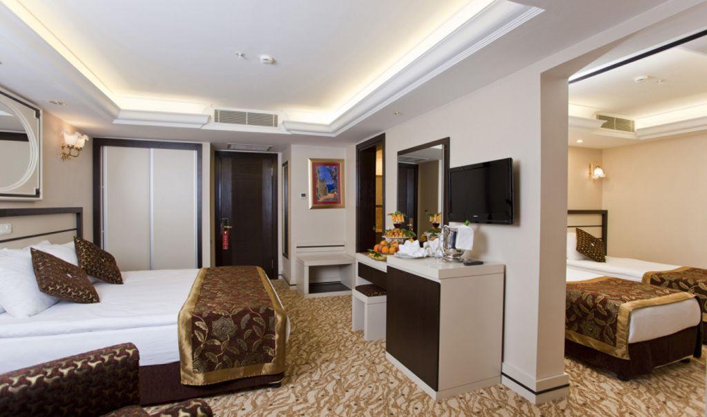 club hotel sera 5 reviews