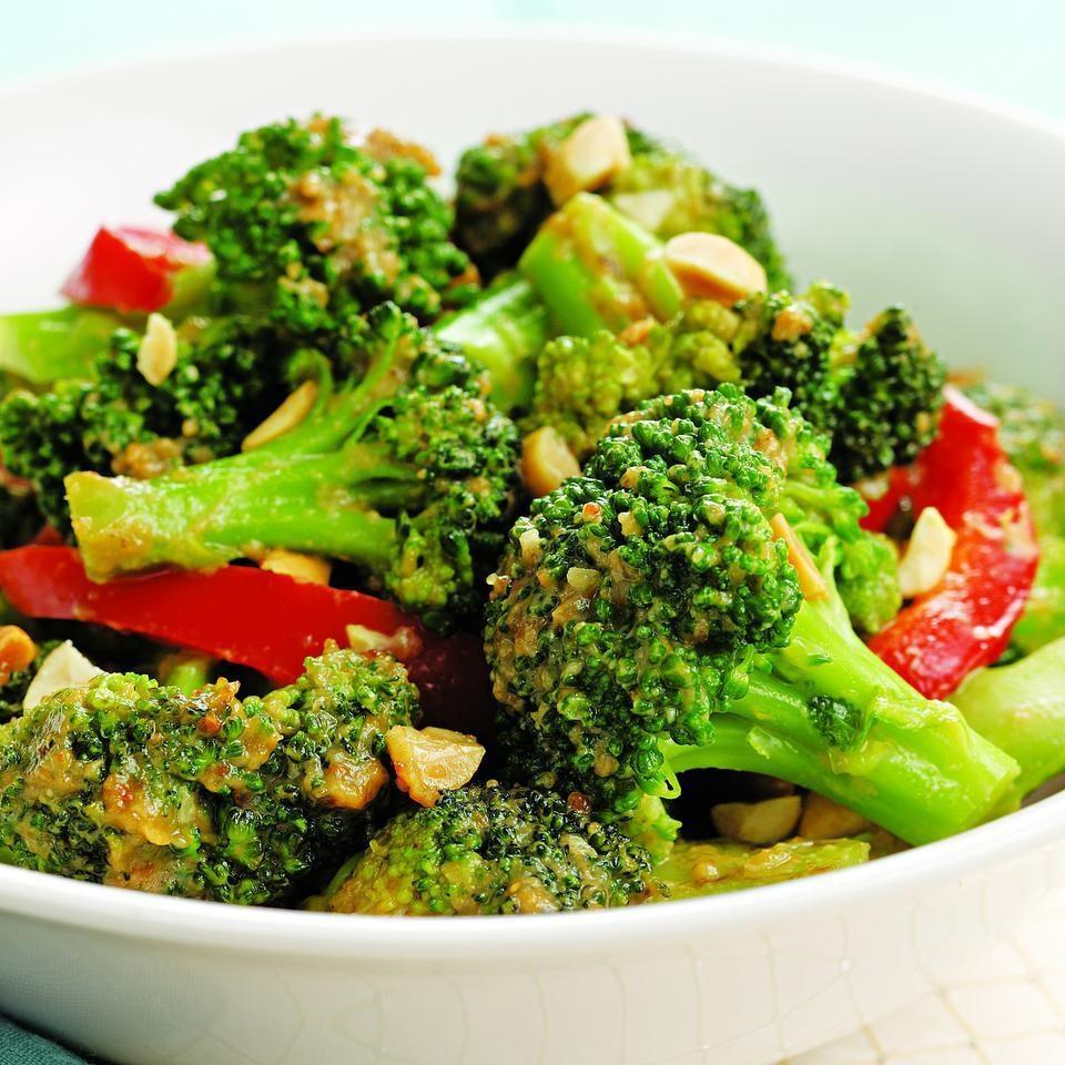 салат из брокколи капусты рецепты с фото данной идеи