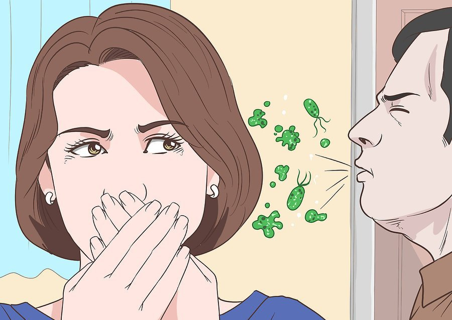 Лечение болезни горла