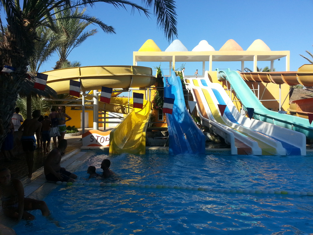 caribbean world djerba тунис medenine джерба