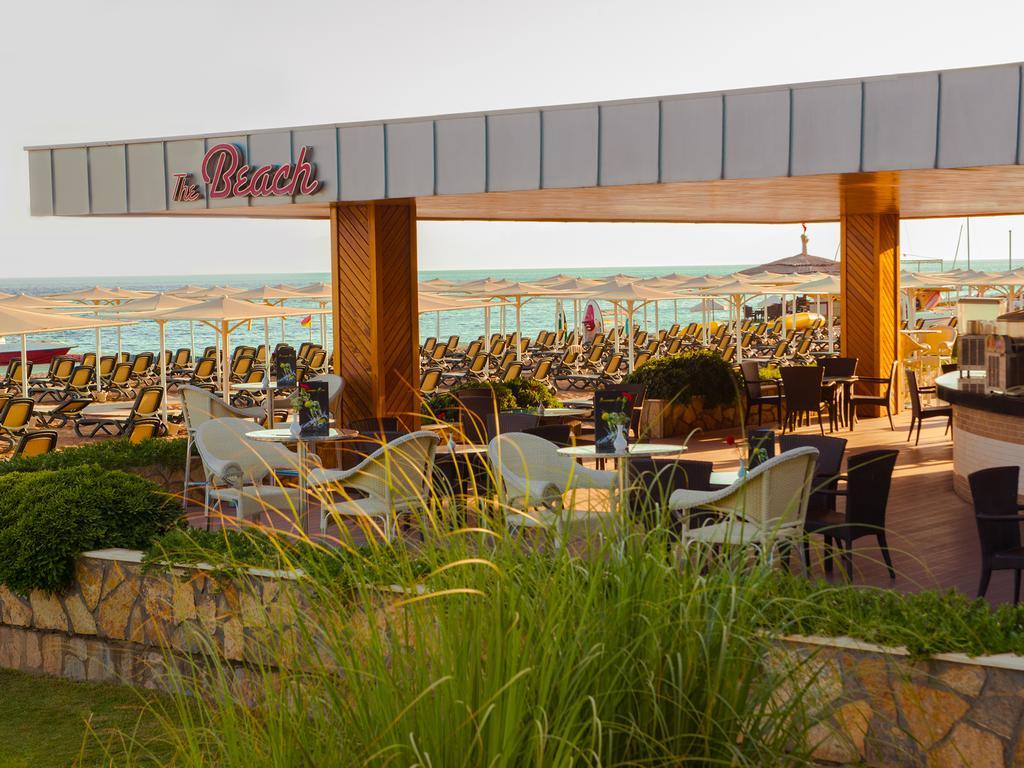 calista luxury resort tours
