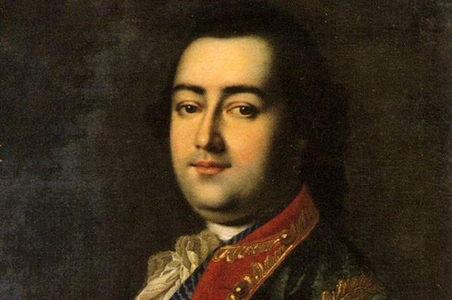 Elizabeth Petrovna Empress Biography