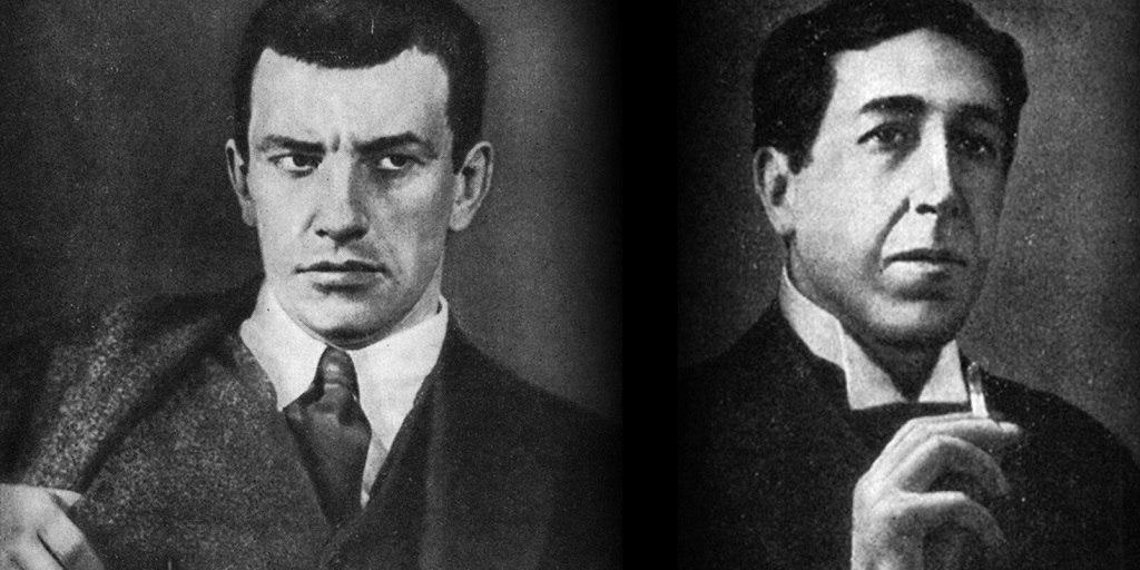 Mayakovsky and Northerner