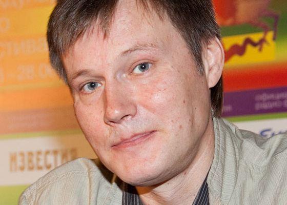 гордин игорь актер
