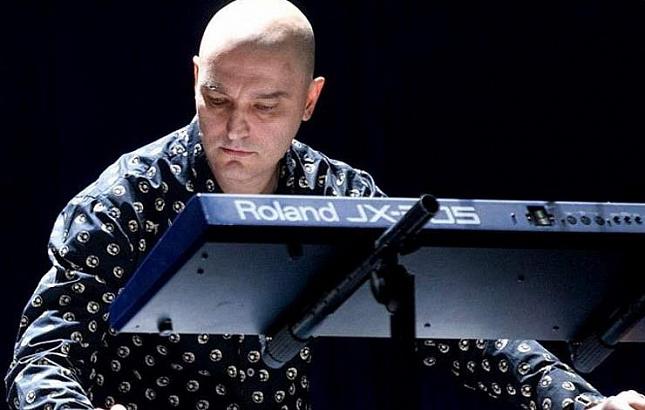 Derzhavin on stage