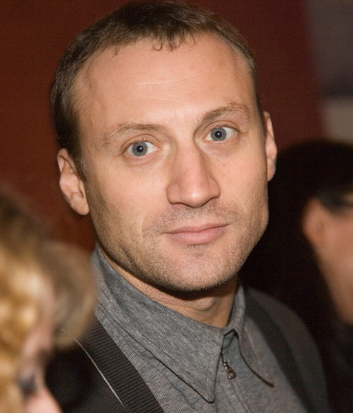 Actor Anatoly Bely