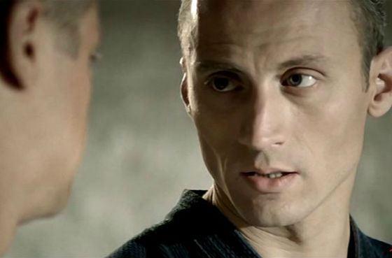 "Anatoly Bely ""Multiplying sadness"""