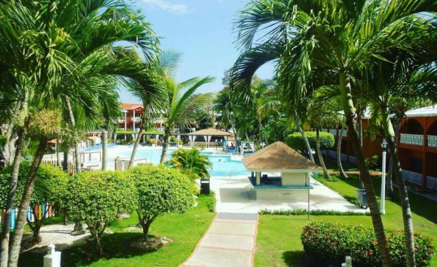 Hotels in Dominicana
