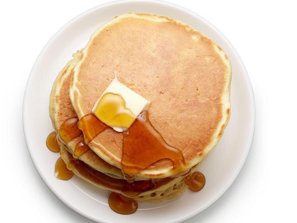 pancakes sweet classic