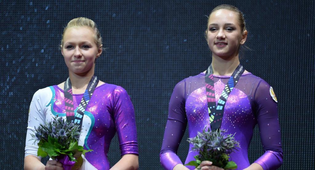 Дарья Спиридонова: неиссякаемая воля к победе