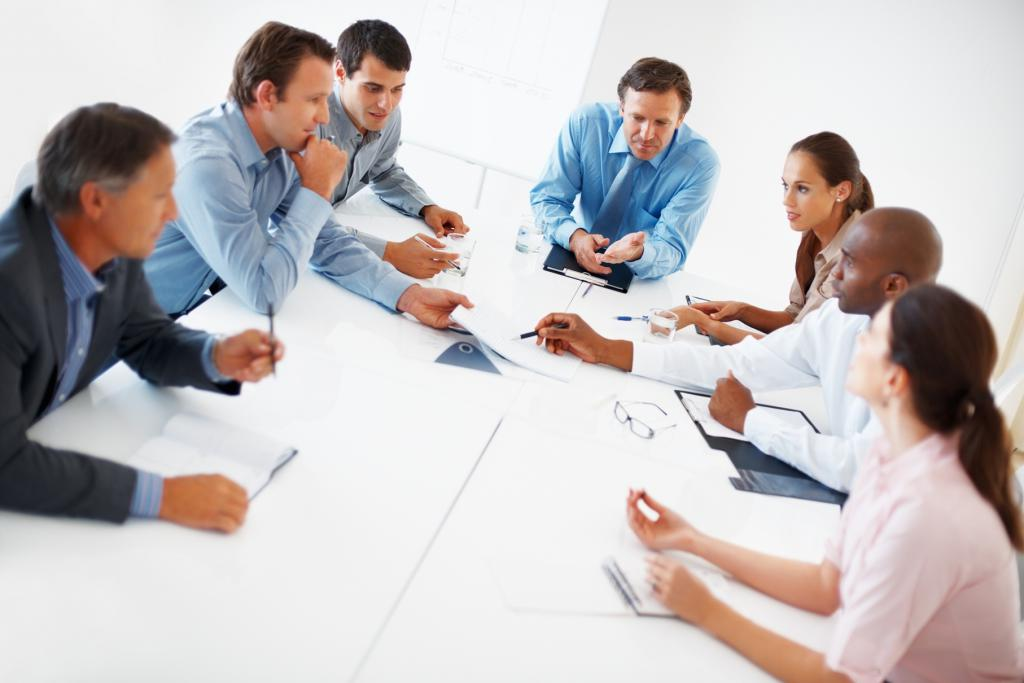 training highly qualified specialists