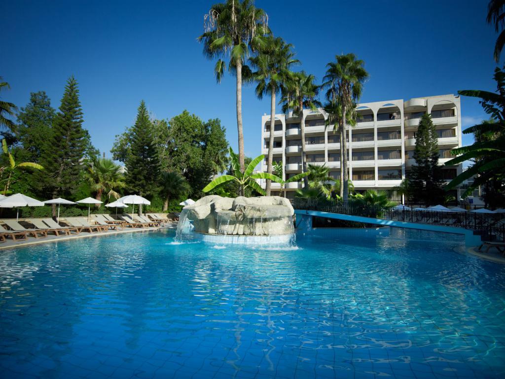 Hotel Atlantic Oasis