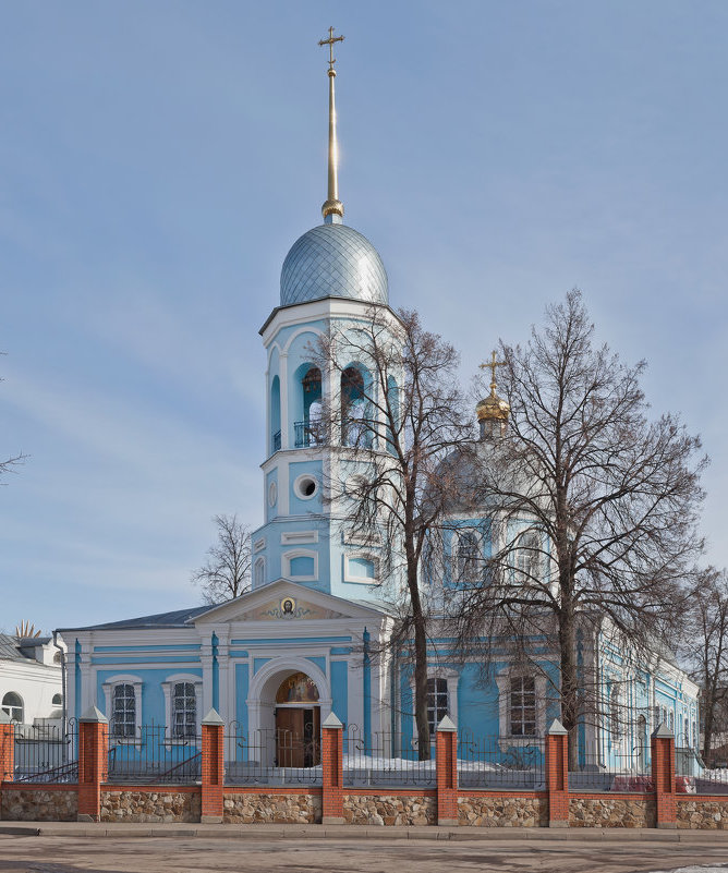 Достопримечательности Курска: фото и описание, история, самые интересные места и отзывы туристов