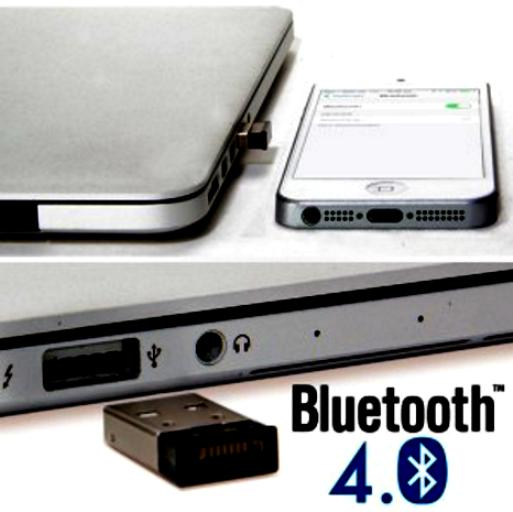 bluetooth адаптер для windows 10
