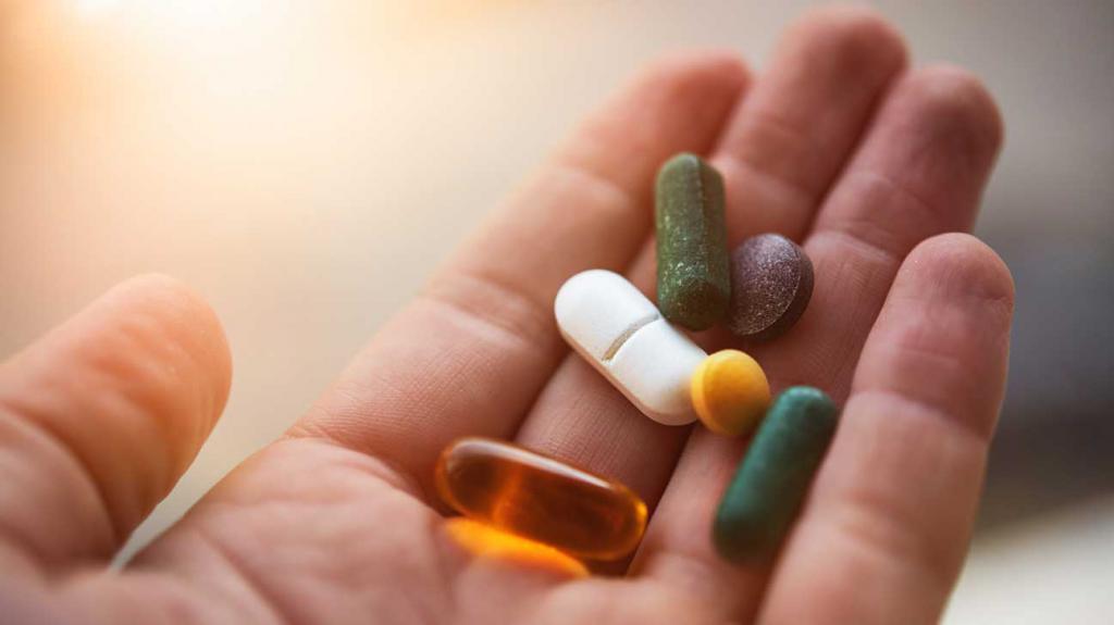 Drug treatment of Keller's disease