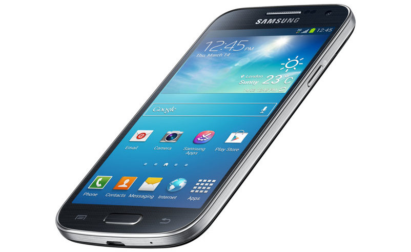samsung galaxy s4 mini характеристики