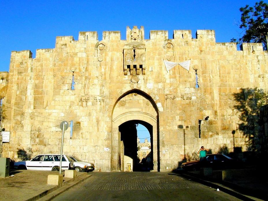 хотим ворота в иерусалиме фото апреля