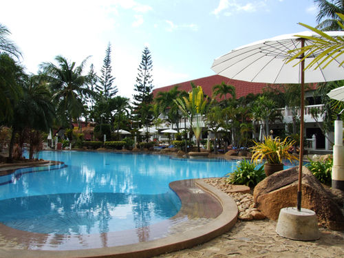 Bannammao Resort 3 Pattaya Reviews