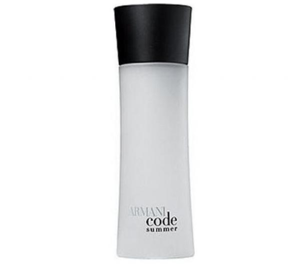 Summer pour Homme Giorgio Armani for men