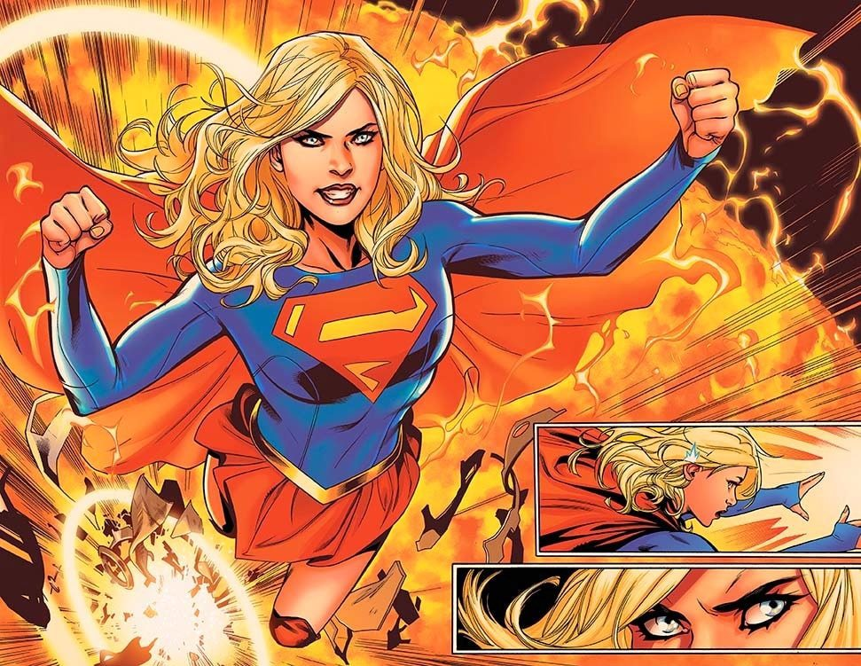 dc comics most powerful characters