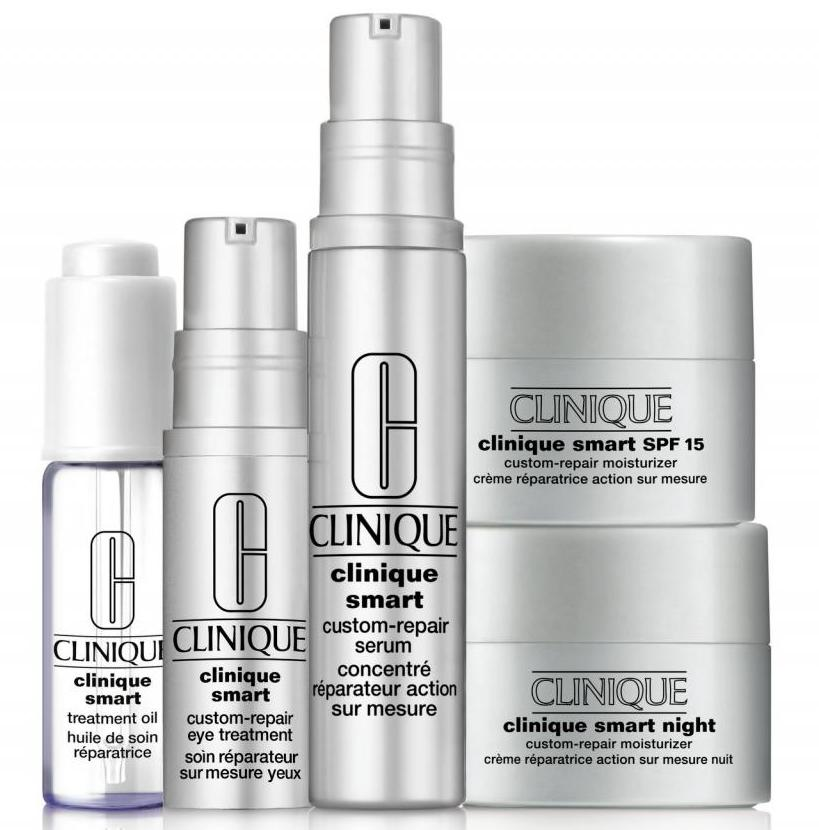 Clinique Smart