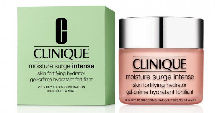 Clinique moisture
