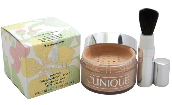Clinique Powder