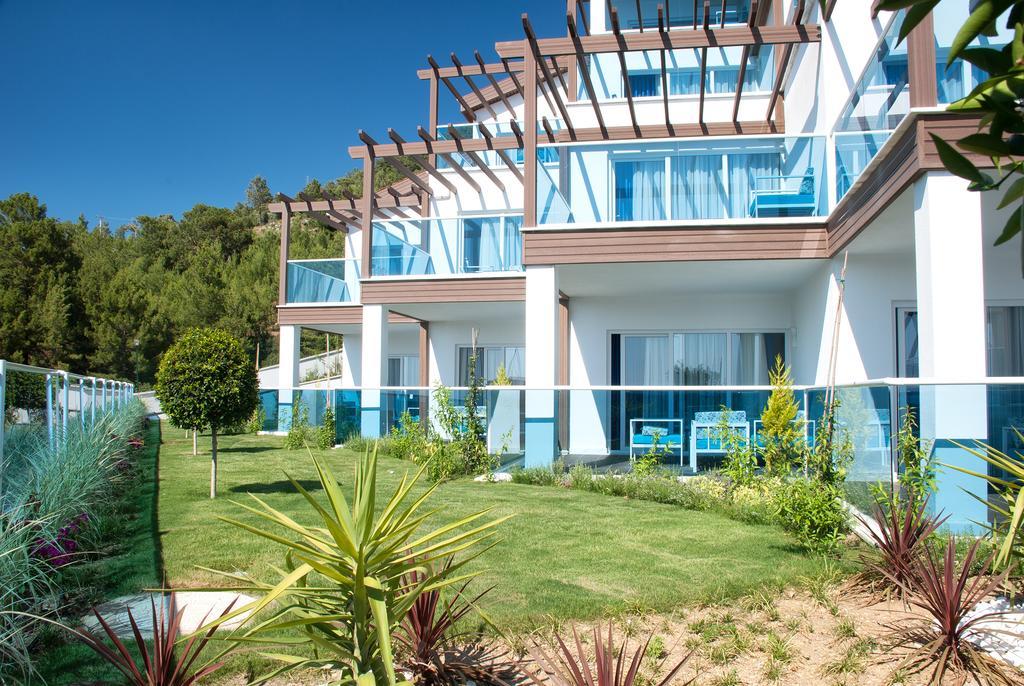 garcia resort spa 5 fethiye