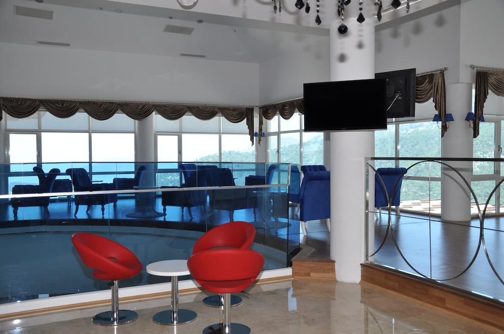 garcia resort spa hotel reviews