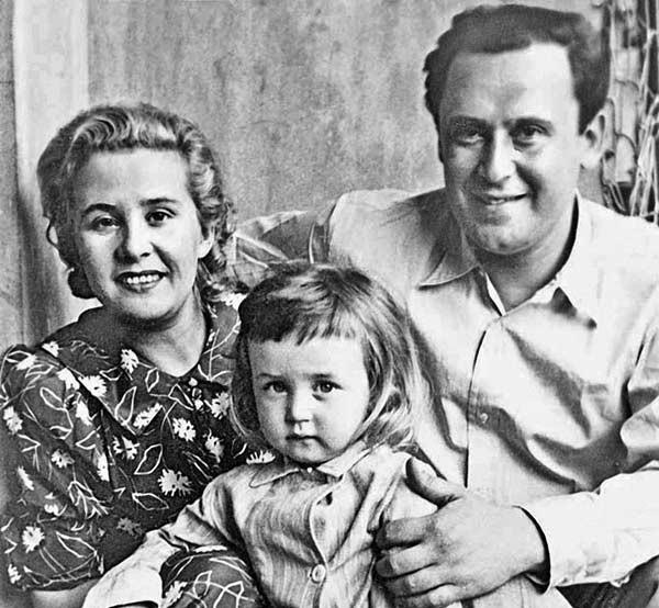 Актер Василий Ливанов: фото, биография, личная жизнь, фильмография