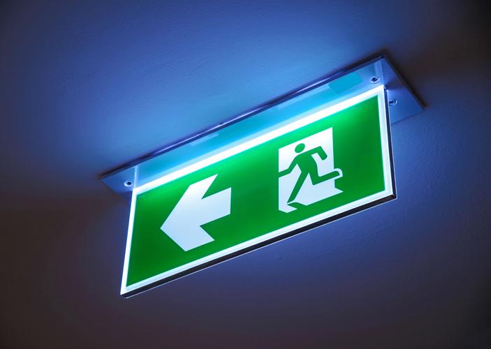 emergency lighting requirements