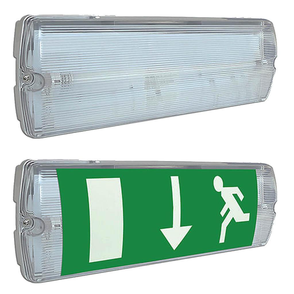 fire emergency lighting