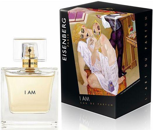 Parfum i am