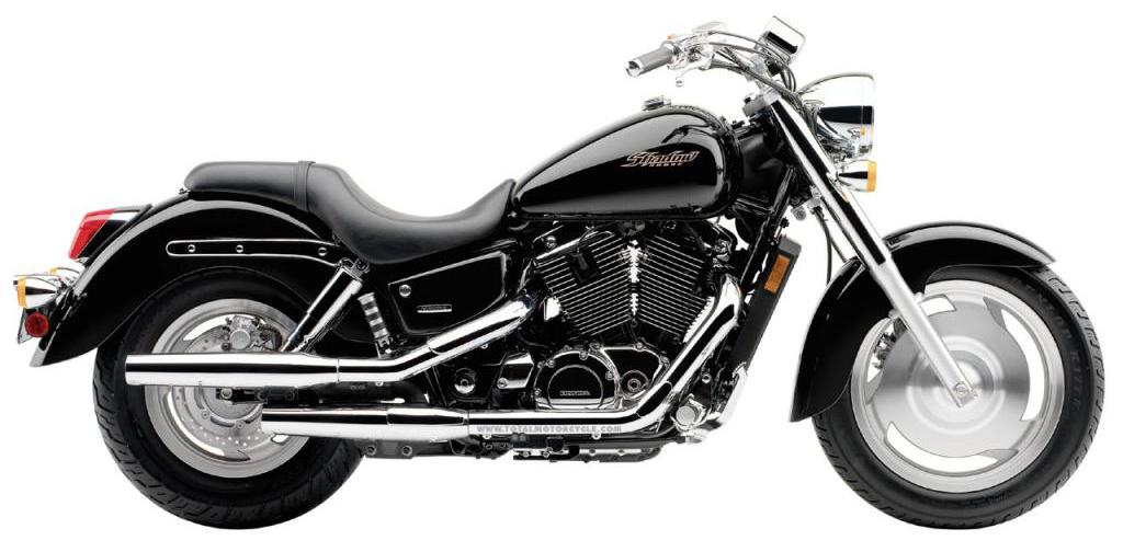 Cruiser Honda Shadow 1100