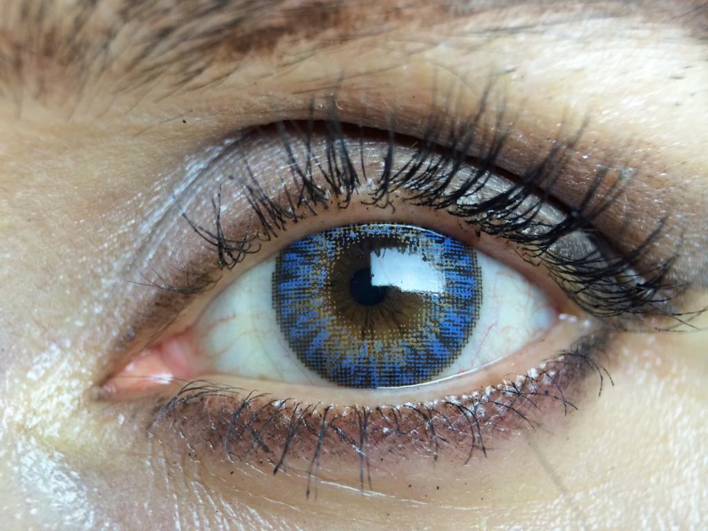 новым годом сине карие глаза фото лучшее время