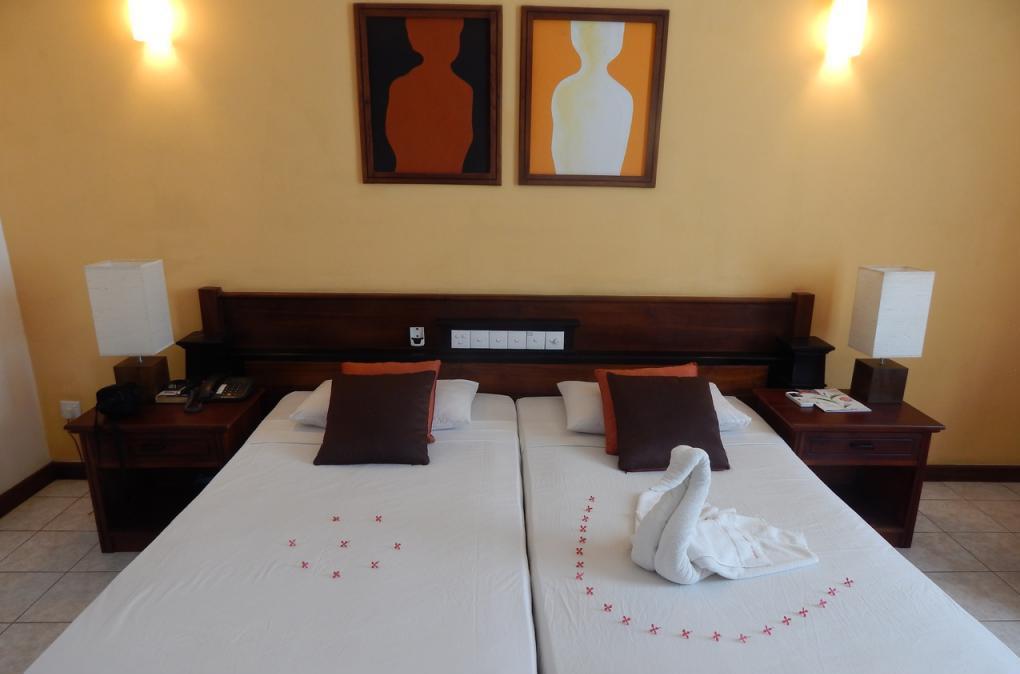 Room at Induruwa Beach Resort 3 *