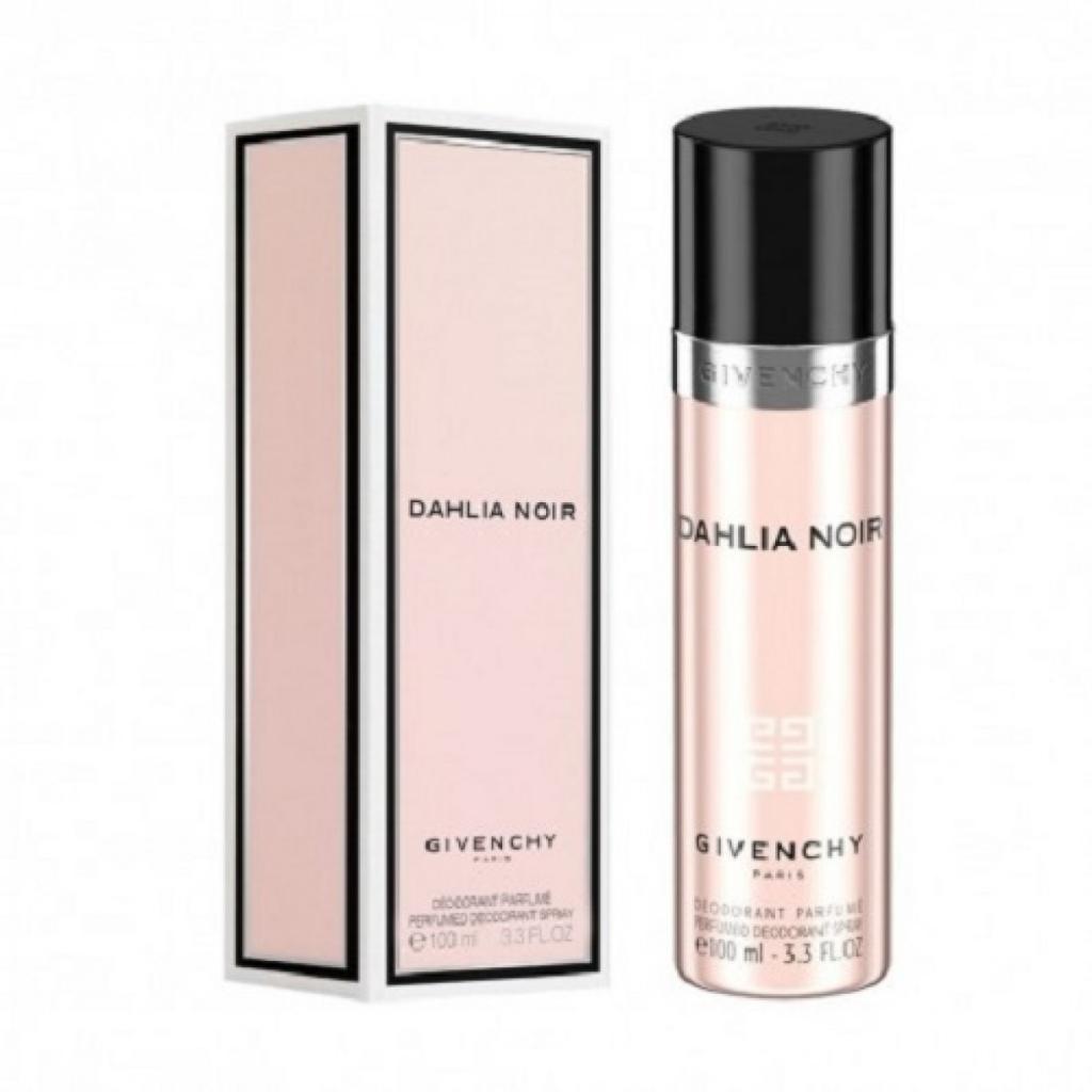Dahlia Noir Flavored Deodorant