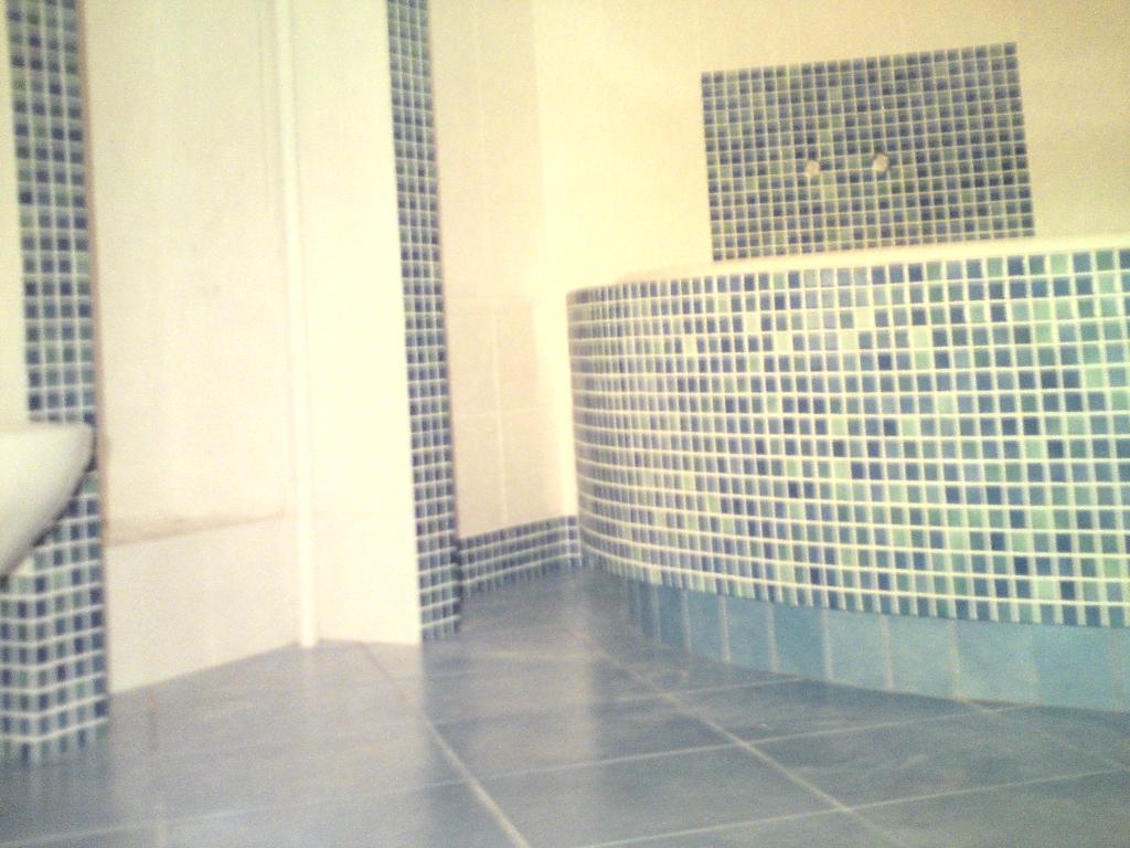 bath mosaic photo design