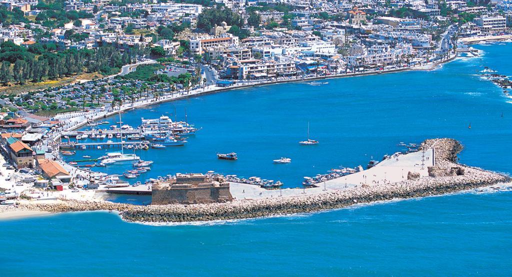 Beaches of cyprus