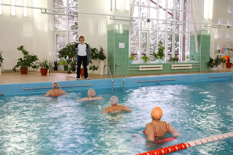 многое санаторий балтийский берег фотографии себе хотел
