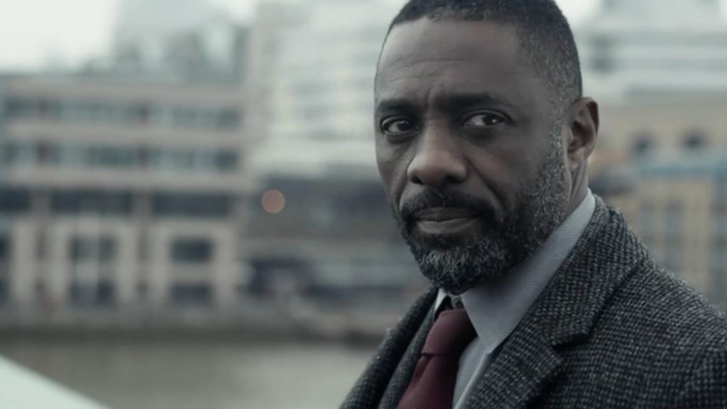 TV series Luther